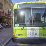 City of Phoenix, Fresh Express by Discovery Triangle honor legacy of Don Keuth