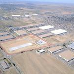 Colorado's biggest-ever spec industrial building breaks ground soon in Aurora