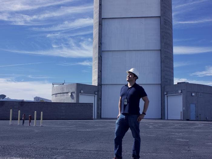 Sandia Labs has its own entrepreneurial assets up its sleeve