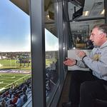 Why <strong>Michael</strong> <strong>Castellana</strong> of SEFCU is UAlbany's No. 1 fan (Video)