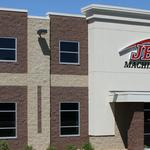 Owner to combine his manufacturing companies in large facility in Anoka