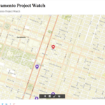 Sacramento Project Watch