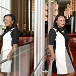 Meet the Kennedy Center's first hip-hop culture and contemporary music director