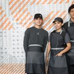 McDonald's new uniforms coming from suppliers linked to American Airlines uniform crisis (PHOTOS)