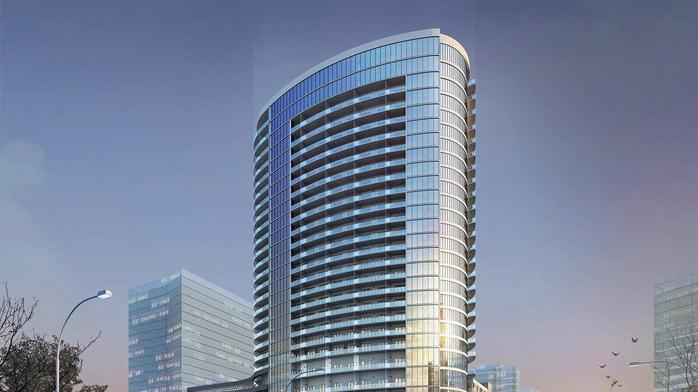 Legacy West's tallest tower slated to start next week in Plano