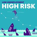 The high risks of Oregon's historically low unemployment rate