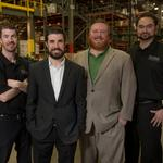 Yuletide veterans leave family business, launch competing one