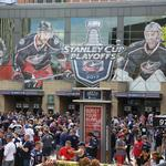 Blue Jackets' record season spurs ticket sales, boffo TV ratings