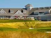 TGC at Sacconnesset in East Falmouth ranks No. 14 on the BBJ list of the toughest 18-hole courses in the Bay State with a men's course rating of 74.8.