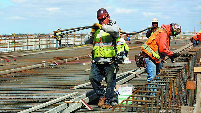 Judge refuses to halt high-speed rail construction