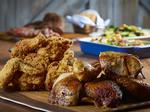 Restaurant Roundup: Chefs taking inventive concepts to the suburbs