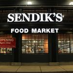 First look: Sendik's readies new store at The Corners of Brookfield