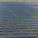 Starbucks turns to the wind and sun for <strong>energy</strong>, including a new 150,000-panel solar farm