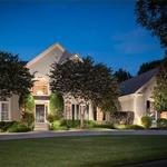 Check out the Chesterfield home World Wide Technology President Joe <strong>Koenig</strong> sold for $1 million