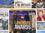 HBJ's 2017 Landmark Awards: Learn more about all of the winners and finalists