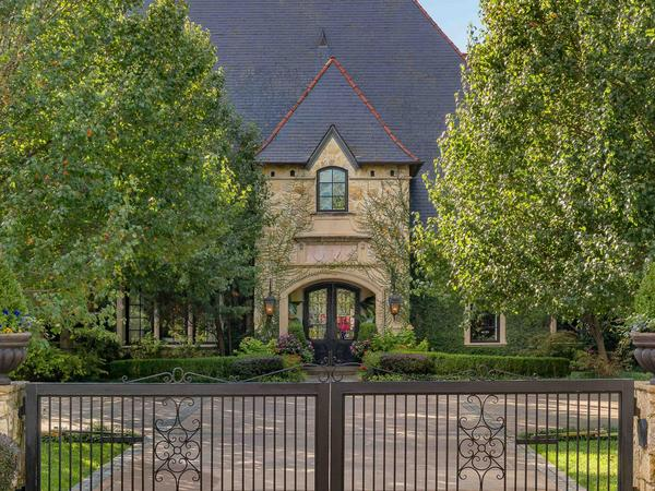 Home of the Day: 5828 Woodland Drive