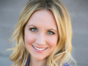 Kristina Hallberg, a lifestyle and sports nutrition coach and consultant, is the co-organizer for the Phoenix chapter of Women Who Startup.