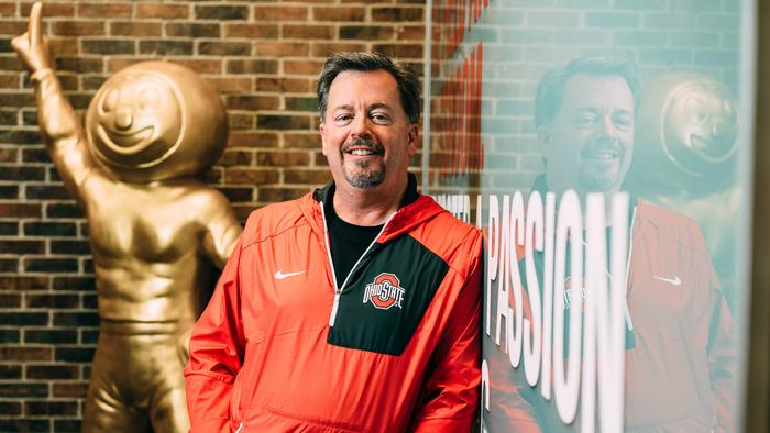 From afterthought to juggernaut: Ohio State's trademarks became a lucrative business by design