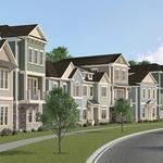David Weekley Homes planning 133 town home community in Maple Grove