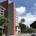 Hawaii state office building reopens after 14-year closure