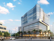 Facilities Development Services Group offered to build a new administrative office for Miami-Dade County Public Schools at 1370 N.E. 2nd Ave.