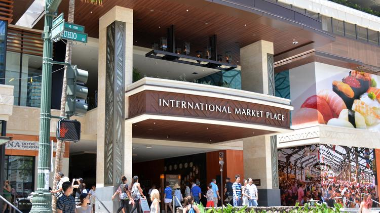 Global Japanese supermarket chain Mitsuwa Marketplace will open its first Hawaii location next week at Taubman Centers Inc.'s 345,000-square-foot International Market Place in Waikiki.