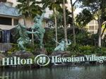 Group revenue grows 28% at Hilton Hawaiian Village