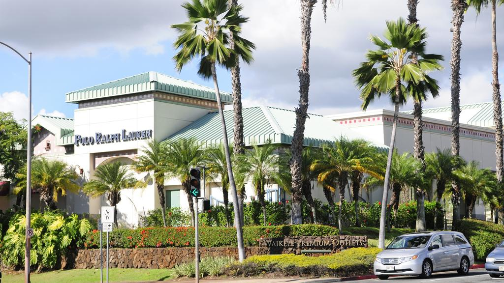 Waikele Premium Outlets adds three retailers