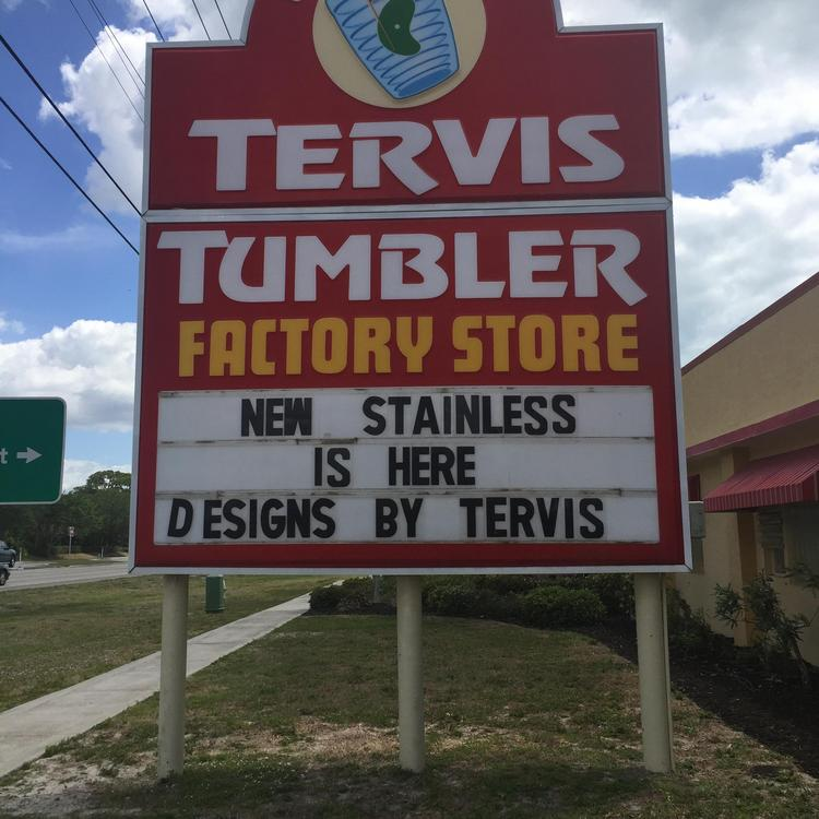 Why Do Tervis Tumblers Have Such A Loyal Customer Base Tampa Bay
