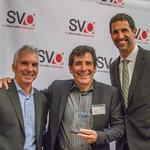 Here's who took home the business awards from the SVO
