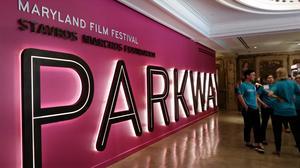 Mayor Pugh: New Parkway Theatre 'elevates' the city