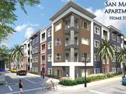 San Marco Apartments received conceptual approval to build 143 market rate apartments on Home Street near Hendricks Avenue and Interstate 95 on Thursday, April 20, 2017.