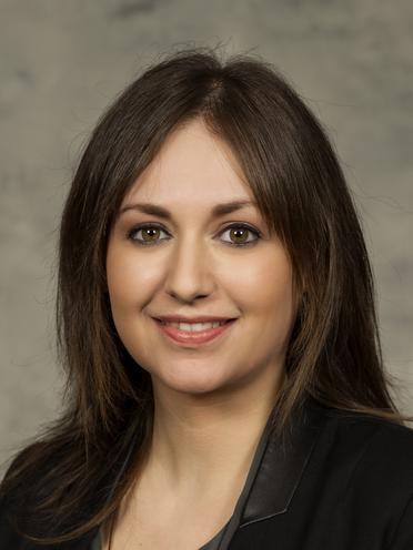 Amanda Toole