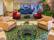Interior photo of the Holiday Inn Orlando SW Celebration Area hotel.