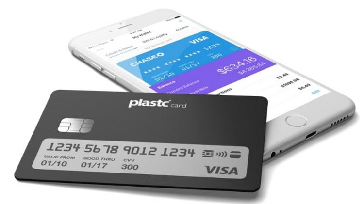 Palo Alto Based Plastc Promised To Deliver Smart Cards That Could Store Up