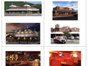 These images are included in Texas Roadhouse Inc.'s lawsuit against operators Texas Corral.