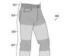 Mean jeans: Nike gets first denim patent