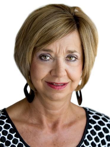 Debbie Marks
