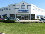 Palmbay Center in Airport Industrial Park of Orlando.