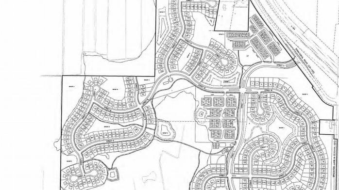 Lennar planning 475 home sites in Rogers