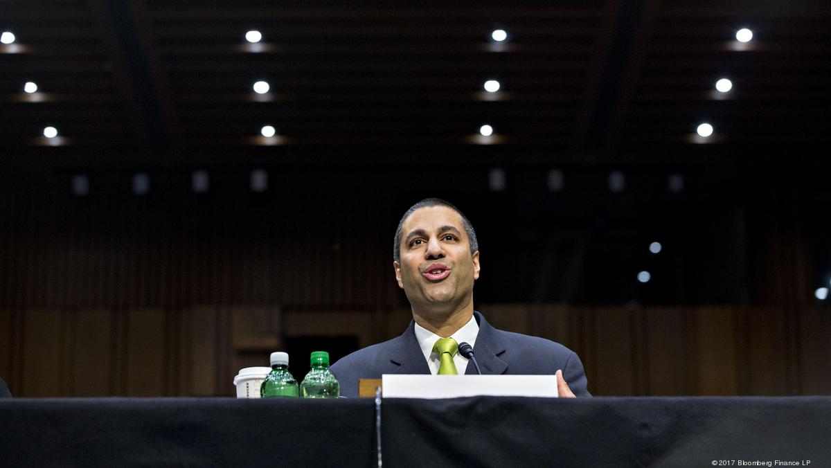 Sprint sues FCC for 'capricious' deregulation of business data