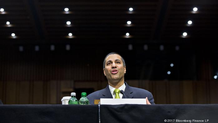FCC deregulatory move has big implications for business broadband service