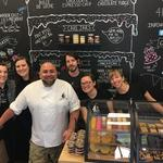 Duff Goldman fulfills longtime dream with Harbor East retail space