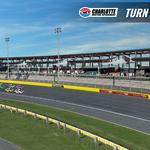 Solar panels, cabanas part of latest changes at Charlotte Motor Speedway (PHOTOS)