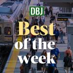 DBJ's best of the week for April 17-21: What's ahead for RTD trains, inside the condo-defects deal and more