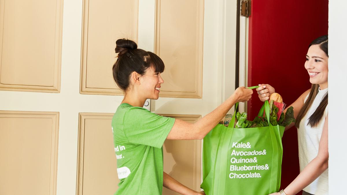 Instacart Bringing Grocery Delivery To Columbus Later This