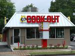 Second Cook Out location looks to be on way to Memphis