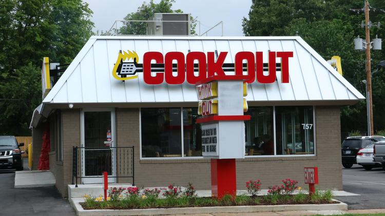Danvers Owner Says Four Locations Wont Become Cook Out Restaurants