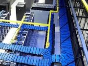 InterOptic sells fiber optic transceivers that connect data center equipment to the internet.