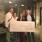 ETC's Accelerate Baltimore awards $100,000 to maker of smart collars for pets